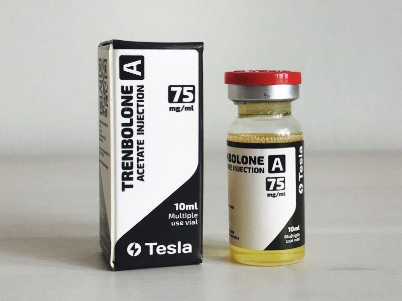 TRENBOLONE A 75MG/ML - ЦЕНА ЗА 10МЛ