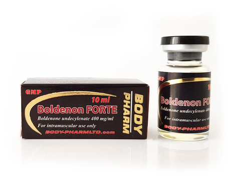 BOLDENON FORTE 400MG/ML - цена за 10мл