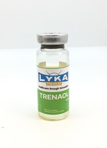 TRENAOL 120  120MG/ML - ЦЕНА ЗА 10МЛ