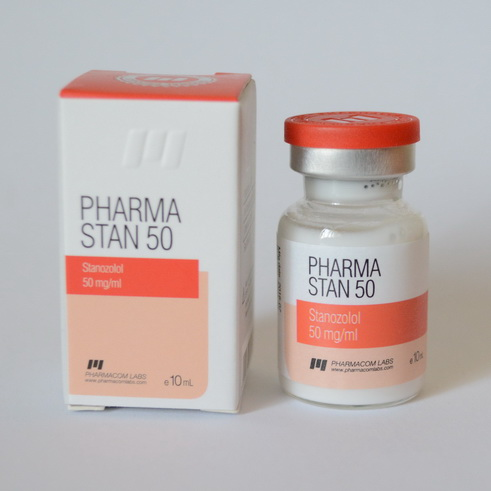 Pharma Stan 50, 50mg/ml