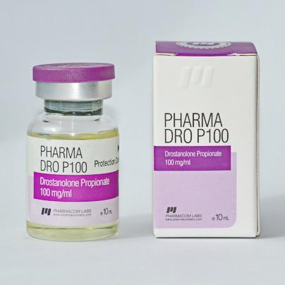 Pharma Dro P100, 100mg/ml