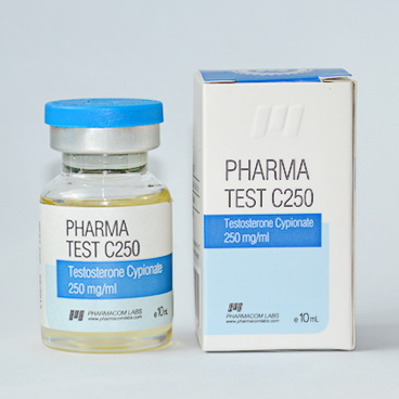 Pharma Test C250, 250mg/ml