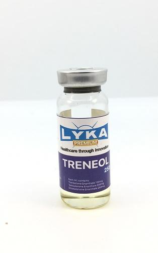 TRENEOL 250 250MG/ML - ЦЕНА ЗА 10МЛ