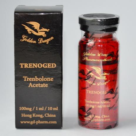 Trenoged-A 100мг\мл - цена за 10мл.
