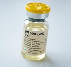 Sustabol - 250, 250mg/ml - цена за 10 мл