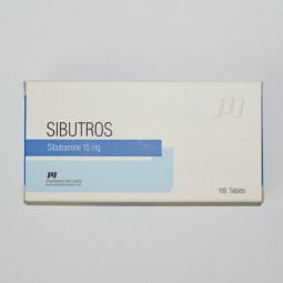 Sibutros 15mg/tab.