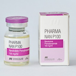 Pharma Nan P100, 100mg/ml