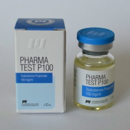 PHARMA TEST P100, 100MG/ML - ЦЕНА ЗА 10 МЛ