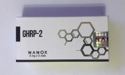 GHRP-2 5MG/VIAL - цена за 1 виал