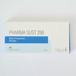 PHARMA SUST 250, 250mg/ml - ЦЕНА ЗА 1 АМПУЛУ